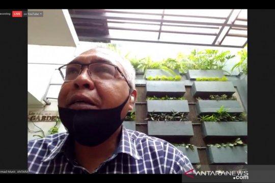LKBN ANTARA pastikan keselamatan dan kesehatan wartawan yang utama