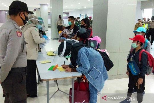 Anggaran habis, Bupati: Tes cepat di Bandara Sentani tak lagi gratis