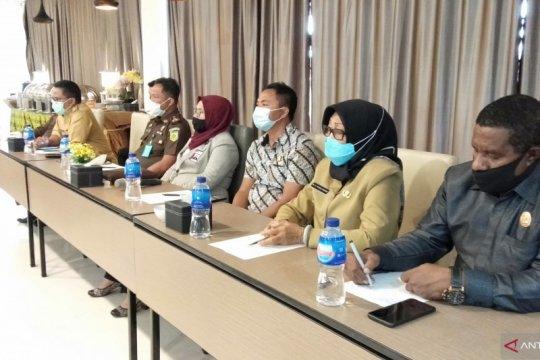 KPK catat aset Pemkot Sorong senilai Rp8 miliar dikuasai pihak ketiga