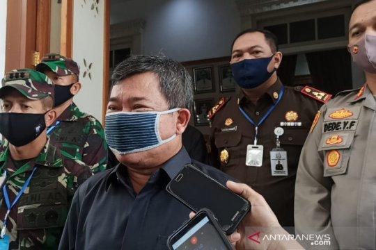 Bupati Garut tutup kantor pemerintah jika ada PNS terjangkit COVID-19