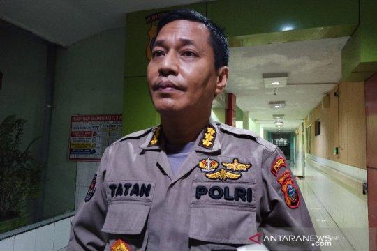 Over kapasitas, Polda Sumut gunakan eks SPN Sampali jadi ruang tahanan