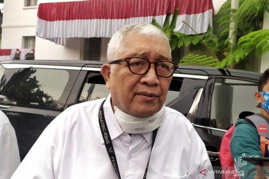 19 relawan sudah disuntikkan vaksin COVID-19 di RSP Unpad Bandung