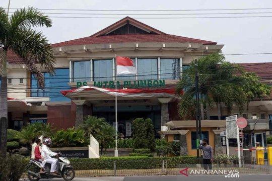 Satu korban kecelakaan di Tol Cipali KM 184 Cirebon masih kritis