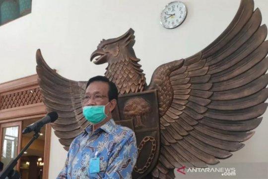 Sultan HB X ingatkan peringatan HUT RI patuhi protokol kesehatan