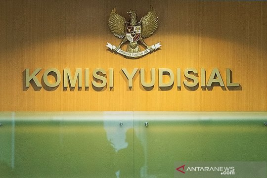 Komisi III DPR gelar uji kelayakan calon anggota KY secara terbuka