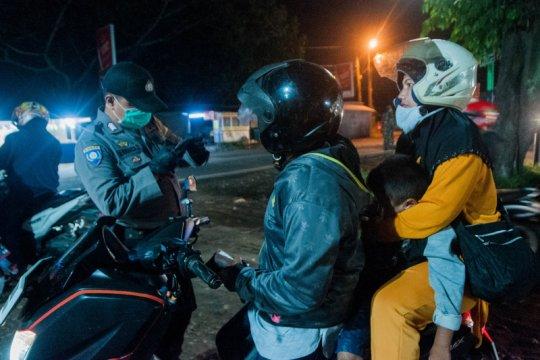 Jakarta kemarin, SIKM saat mudik dilarang hingga koridor TransJakarta