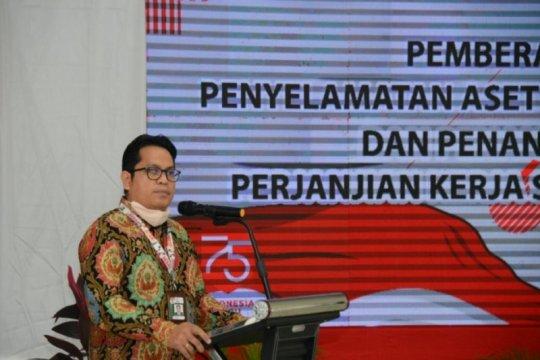 KPK kecewa para bupati di Gorontalo belum tuntaskan Perbup Tax Online