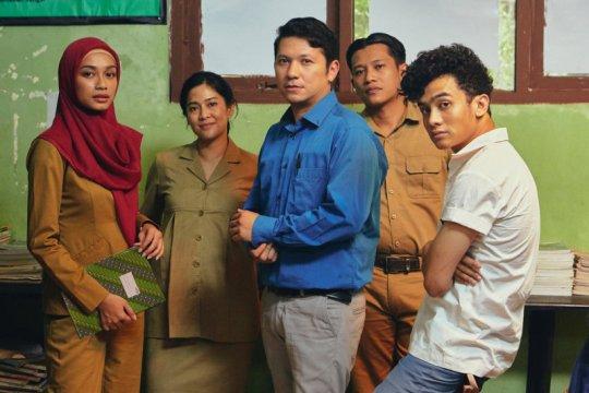 Bukan bajakan, tonton koleksi film Indonesia di platform streaming