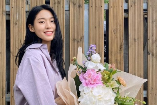 "Penjelasan tvN soal Seolhyun AOA dipaksa mundur dari ""Night and Day"""