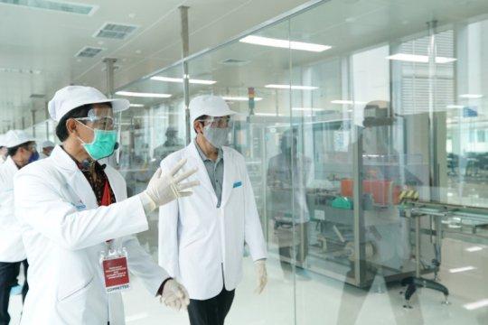 Uji klinis fase tiga vaksin COVID-19 di Indonesia resmi dimulai