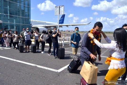 Ekonom nilai positif wacana penggabungan BUMN penerbangan - pariwisata