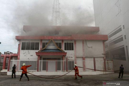 Telkom percepat pemulihan layanan di STO Pekanbaru