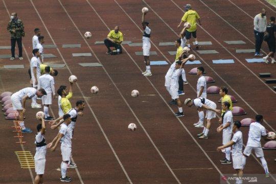 Persib tunggu surat resmi PSSI soal kompetisi lanjut Februari 2021