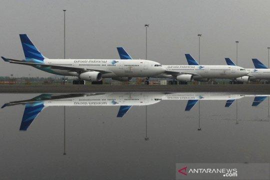 Libur panjang, Garuda harap peningkatan penumpang capai 30 persen