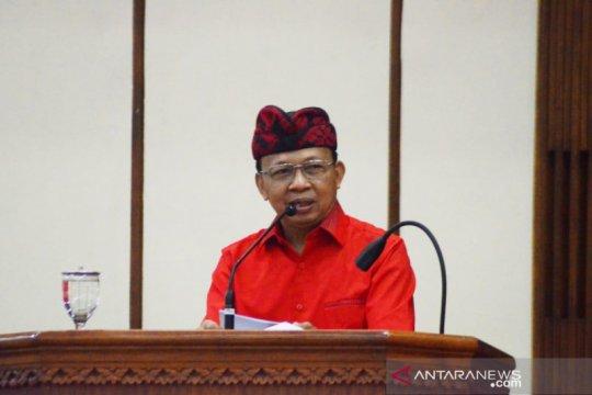 Gubernur Bali larang pengembangan pariwisata gusur masyarakat adat