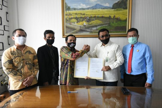 KPU-Kejari Depok kerja sama tangani masalah hukum Pilkada