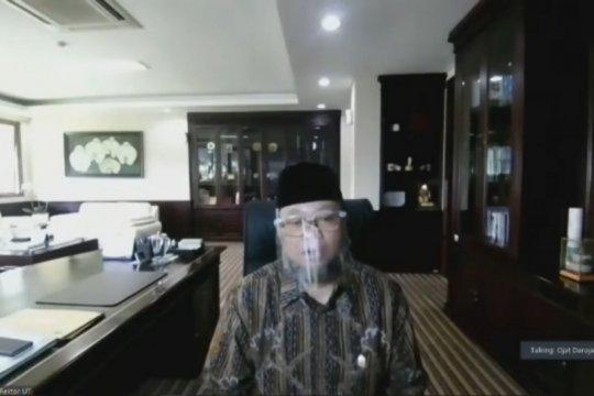 Rektor UT: PJJ tidak menyenangkan karena terjadi salah kaprah