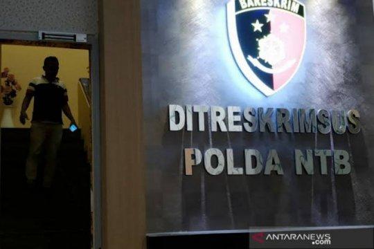 Polda NTB koordinasikan hasil audit dugaan korupsi Dermaga Gili Air