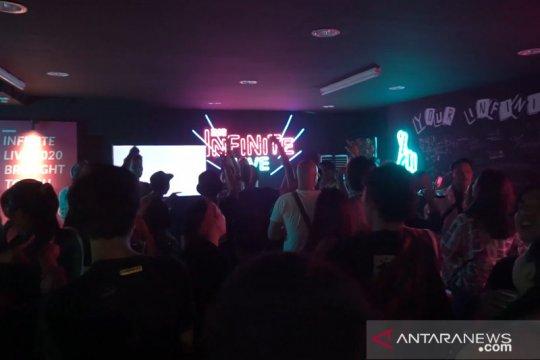 """Festival musik """"Infinite: Live!"""" siap digelar Oktober 2020"""