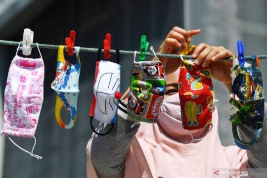 Antropolog Unair: Isolasi dan masker berperan kendalikan Flu Spanyol