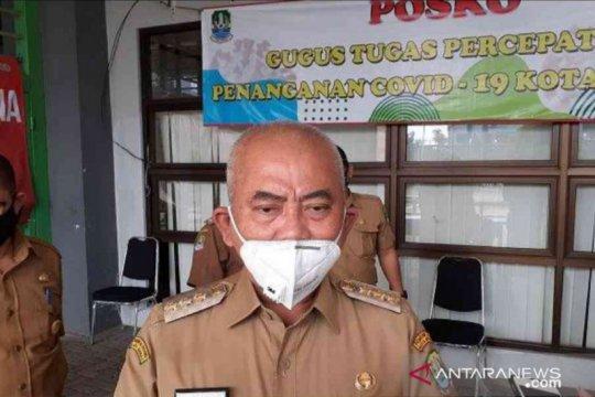 Kota Bekasi miliki stok 70 ribu alat tes cepat