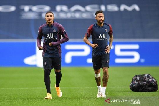 Tuchel isyaratkan Mbappe masuk skuat PSG kontra Atalanta