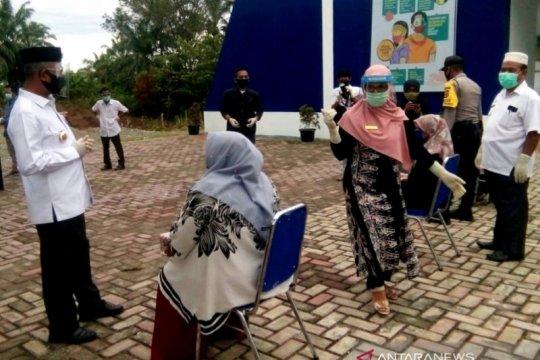 Tiga pasien COVID-19 di Nagan Raya Aceh sembuh