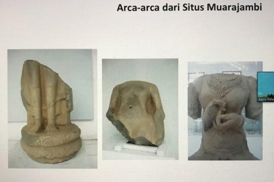 "Arkeolog sebut masyarakat kuno Batanghari sebagai ""hydraulic society"""