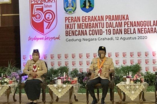 Pilkada Pasuruan, Gus Ipul: Saya perlu waktu pasti atau tidaknya maju