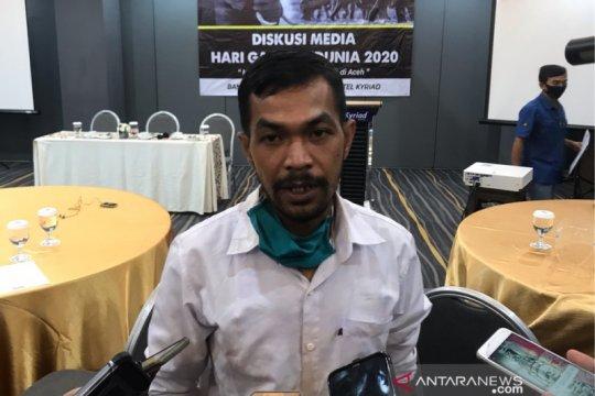 TPFF: Konflik gajah dan warga di Aceh Tengah mulai berkurang