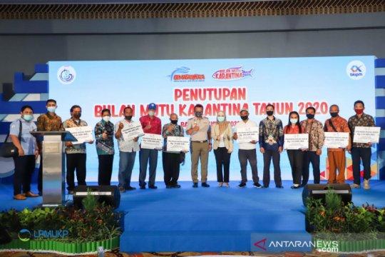 BLU perikanan salurkan permodalan Rp11 miliar untuk nelayan Bali