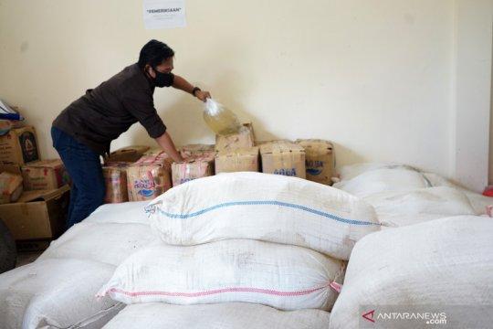 BPOM Gorontalo sita 5.300 liter minuman keras tanpa izin edar