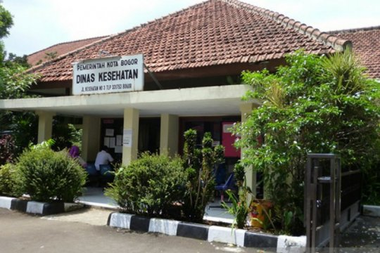 Pegawai puskesmas di Kota Bogor positif COVID-19 jadi 30 orang