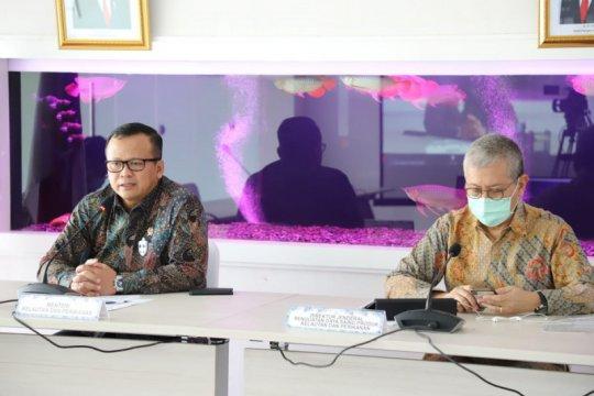 KKP beberkan kebijakan permudah izin dan layanan publik saat pandemi