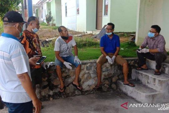 Sempat kabur dari Bintan, pasien COVID-19 dibawa ke RSUP Kepri