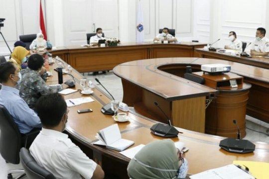 KPK: Enam poin strategis perbaiki tata kelola pemerintahan di Jakarta