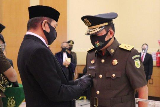 Jaksa Agung perintahkan Jampidum kawal Peraturan Kejaksaan 15/2020