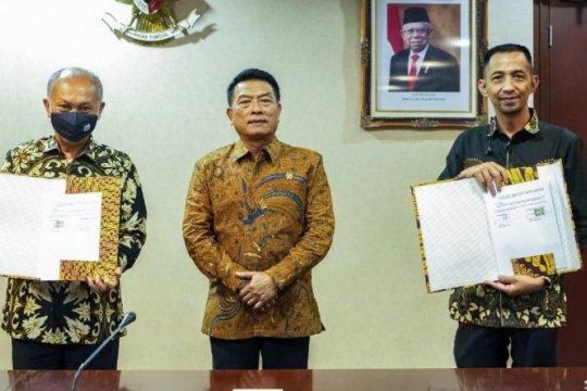 KSP: Pemerintah dukung pembangunan Kilang Tanjung Api-Api