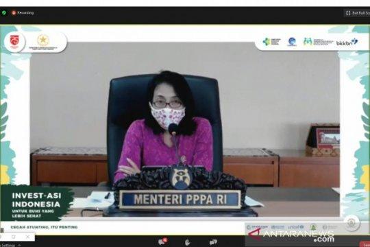 ASI enam bulan tak sejalan UU Ketenagakerjaan, sebut Menteri KPPPA
