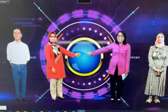 Kementerian PPPA-XL Axiata luncurkan Sispreneur usaha mikro