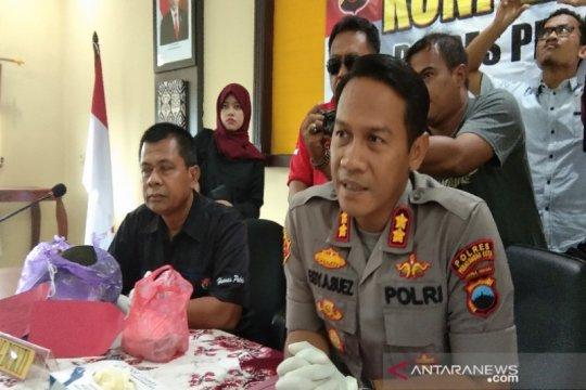 Polres Pekalongan Kota bekuk tiga pengedar narkoba