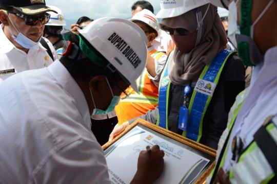 PP mulai bangun Bendungan Tamblang di Bali