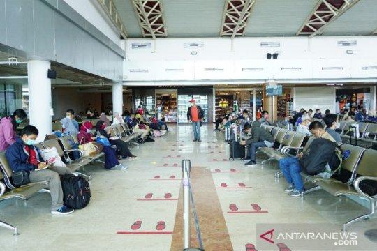 Jumlah penumpang di Bandara Lombok naik 188 persen