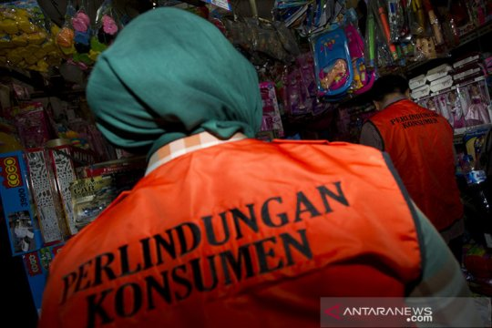 Kompolnas desak Polri tangkap pelaku utama pemalsuan label SNI