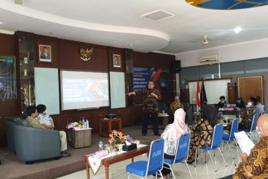Kemenhub kembangkan terminal tipe A di Kalimantan