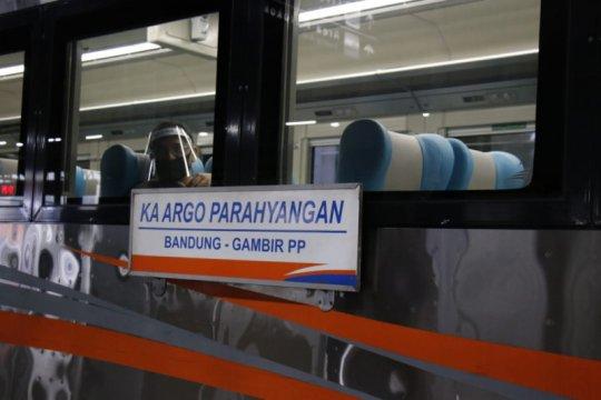 Jelang HUT RI, KAI bagikan tiket gratis KA Argo Parahyangan
