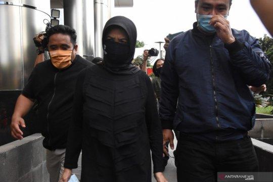 KPK panggil Wali Kota Banjar Ade Sukaesih