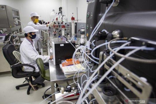 Vaksin-obat COVID-19 masuk dalam prioritas riset nasional 2020-2024