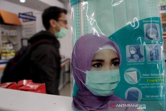 Dokter RSA UGM bantah masker sebabkan kekurangan oksigen dan keracunan