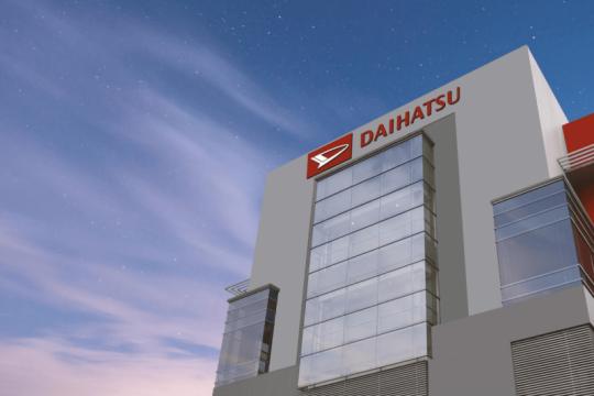 Daihatsu beri pelatihan teknologi otomotif untuk guru SMK di Jabar